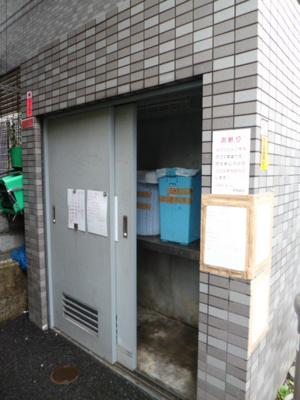 【その他】スカイコート高田馬場第3