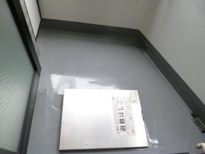 【設備】スカイコート高田馬場第3