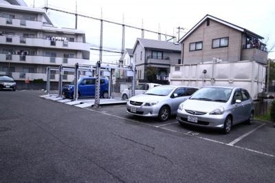 【内装】パールヒル清水が丘