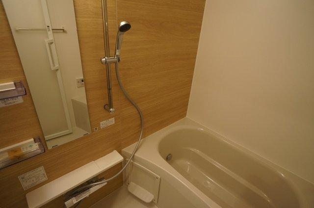 【浴室】CUES東万代