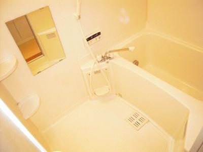 【浴室】ニューシティー宮城野C
