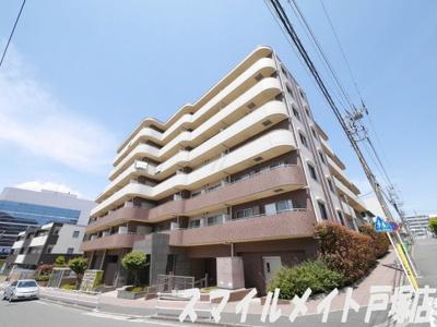 【外観】レスポワール東戸塚