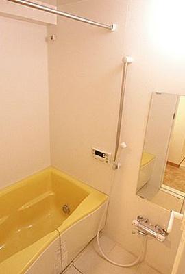 【浴室】レスポワール東戸塚