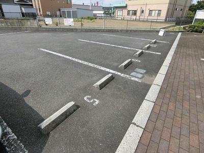 【駐車場】カーサプリマデーラA