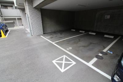 【駐車場】エスリード弁天町パークプレイス
