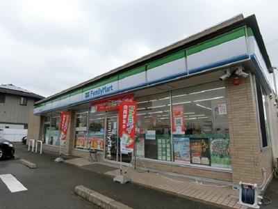 ファミリーマート 池田下八幡店まで950m