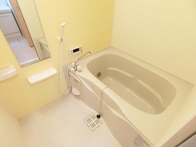 【浴室】ファースト・プレイス