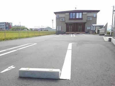 【駐車場】クレスト コート Ⅱ