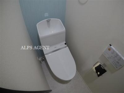 人気のバストイレ別 同一仕様