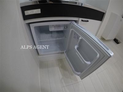 ミニ冷蔵庫付き 同一仕様