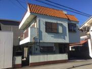 甲府市塩部4丁目 中古住宅の画像