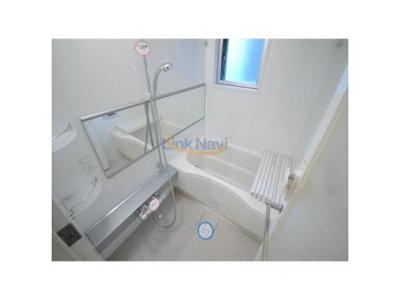 【浴室】ルクレ堺筋本町レジデンス