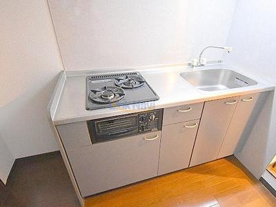 【キッチン】ディ・ブレイク