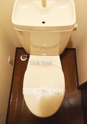 【トイレ】ディ・ブレイク