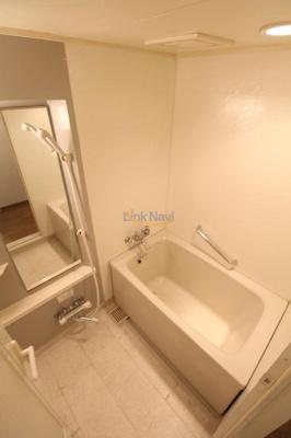 【浴室】グランヴィ新大阪