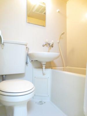 【浴室】煉瓦館68