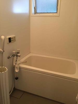 【浴室】千里山コーポラス