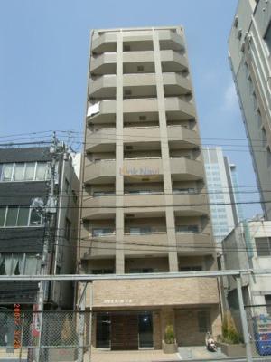 【外観】エイペックス京町堀2