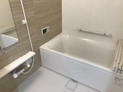 【浴室】コスモトゥデイ
