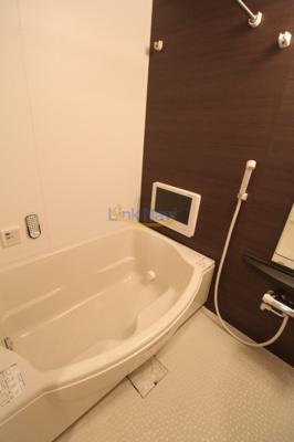 【浴室】グリッドコート天神橋