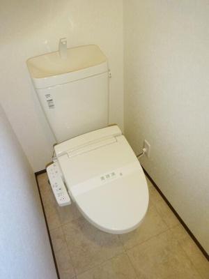 【トイレ】アークエンジェル