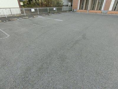 【駐車場】メゾン ド フランB