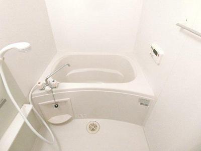 【浴室】メゾン ド フランB