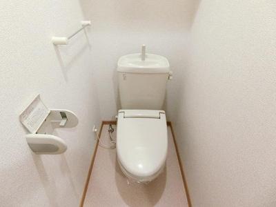 【トイレ】メゾン ド フランB