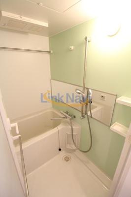 【浴室】リッツ新大阪