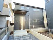 【2号棟】東大和市南街2丁目 新築戸建 全3棟の画像