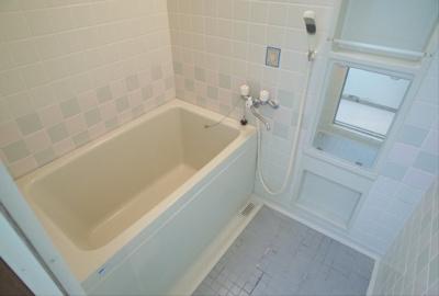 【浴室】ドール魚崎