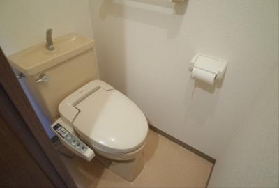 【トイレ】ドール魚崎