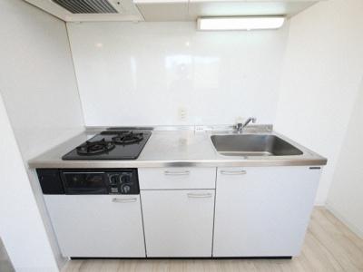 【キッチン】プレセンスS20