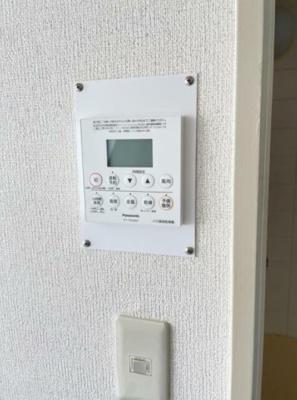 【設備】FM7池袋ハウス