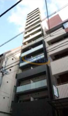【外観】ブリリアントジュネス本町