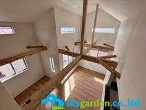寒川町一之宮3丁目 新築戸建 全6棟5号棟の画像