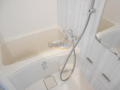 【浴室】セイワパレス東三国駅前