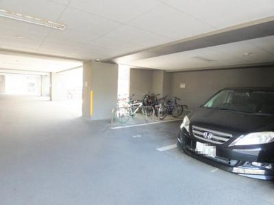 【駐車場】イルマーレ博多(イルマーレハカタ)