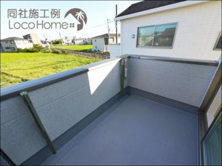 【和室】加古川市西神吉町岸3期 新築戸建