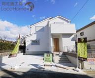 加古川市西神吉町岸3期 新築戸建の画像