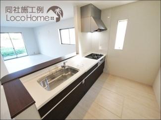 【浴室】加古川市西神吉町岸3期 新築戸建
