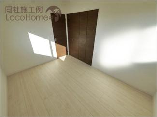 【収納】加古川市西神吉町岸3期 新築戸建