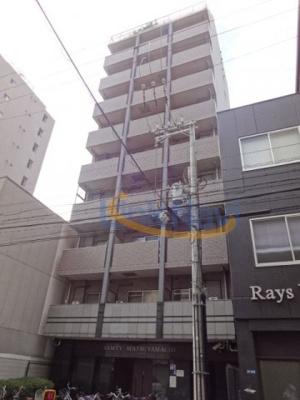 【外観】サムティ松屋町