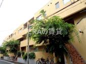 江古田プリンスマンションの画像