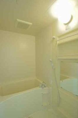 【浴室】パークサイド27