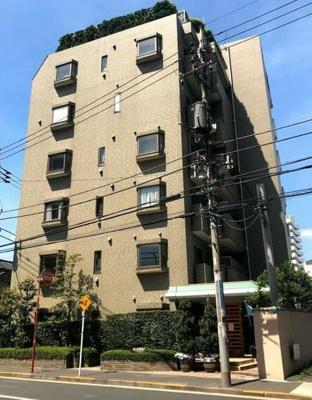 【外観】HANAMIZUKI八広