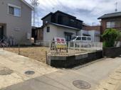 ○●平塚市中原3丁目 建築条件なし売地●○の画像