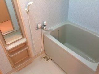 【浴室】サンブレス