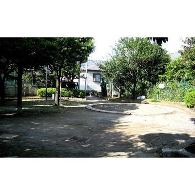 公園「小日向公園まで781m」