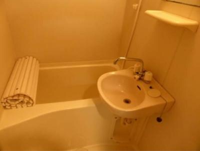 【浴室】ヴェルト池袋ウエストフォート